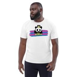Unisex-Bio-Baumwoll-T-Shirt
